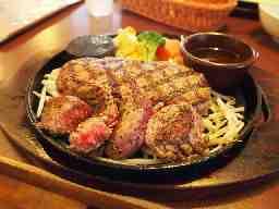 ハンバーグ・ステーキ専門レストラン カウベル八千代本店