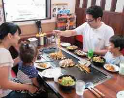 お好み焼きレストランどんどん亭 大野城店