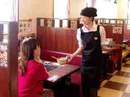 お好み焼きレストランどんどん亭 八代店