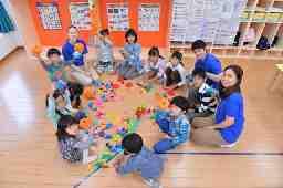 英語で預かる学童保育 Kids Duo 国領
