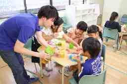 英語で預かる学童保育 Kids Duo 江坂吹田