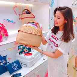 サマンサタバサ NEXT PAGE沖縄アウトレットモールあしびなー店