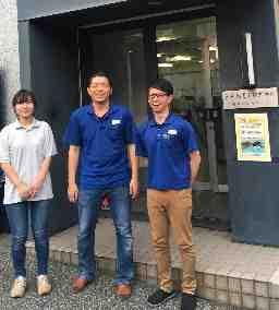 SANEI株式会社 関東物流センター