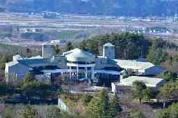 サンビル 損保ジャパン日本興亜山梨総合研修センター