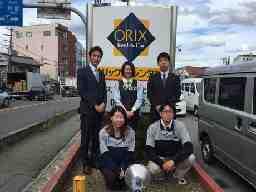 オリックスレンタカー 大阪空港北店