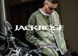 JACKROSE(ジャックローズ) 羽生店