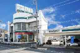 埼玉トヨペット 川口支店