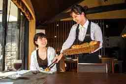 ベーカリーレストラン サンマルク エコール・ロゼ富田林店