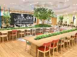 西洋フード・コンパスグループ 恵比寿ガーデンカフェ 20288