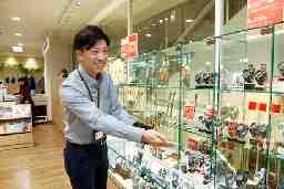 SEIKO OUTLET(セイコーアウトレット) 大阪鶴見店