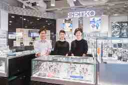 SEIKO OUTLET(セイコーアウトレット) 佐野店