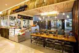 マンゴツリーカフェ 大阪店
