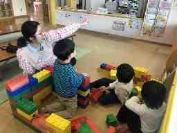 小牧市内児童館施設