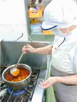 千葉北総病院 職員食堂