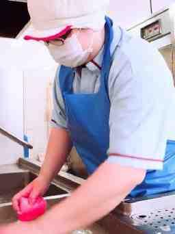 東京湾岸リハビリテーション病院 厨房