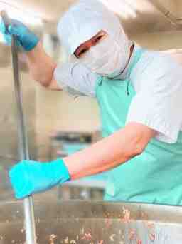 関西医科大学付属病院 厨房