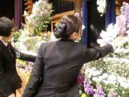 株式会社あいあーる 葬祭部門 平安祭典