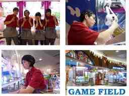 ソユー ゲームフィールド 天童店
