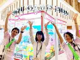 ソユー ゲームフィールド 旭川西店