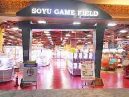 ソユー ゲームフィールド 奈良橿原店