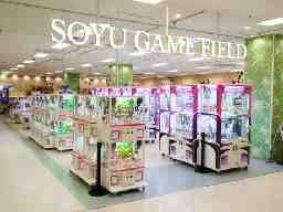 ソユー ゲームフィールド 青森店