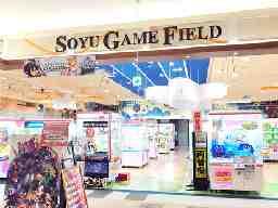 ソユー ゲームフィールド 三川店