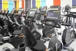 スポーツクラブNAS 千葉市スポーツ施設