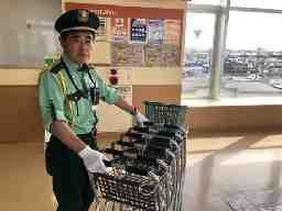 SPDセキュリA 東京都「新宿区」大手スーパーマーケット内のセキュリティスタッフ 「施設警備」