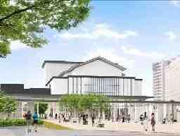 山形県総合文化芸術館