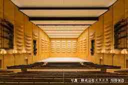 大和市文化創造拠点シリウス やまと芸術文化ホール