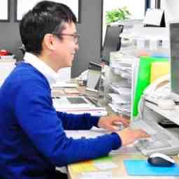 川崎機械貿易株式会社