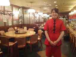 中華料理 南海飯店 ハイハイ店
