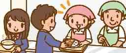 兵庫県立大学付属高等学校黎明寮食堂