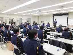 第一総合警備保障株式会社 横浜支社