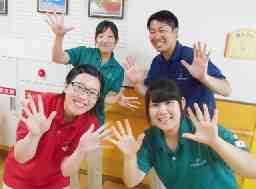 社会福祉法人森の宮福祉会