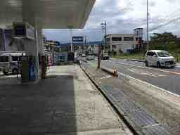 飯田石油 亀岡SS