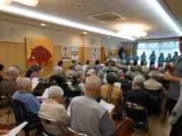 社会福祉法人奈良社会福祉院 特別養護老人ホーム矢田の郷
