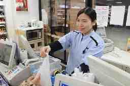 京王ストア K-Shop新宿店 ミニコンビニ