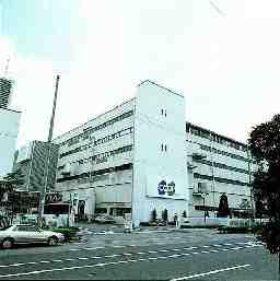 株式会社コープベーカリー 六甲アイランド食品工場