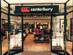 CANTERBURY OF NEWZEALAND 入間