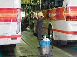 帝産観光バス株式会社 - 整備士 -