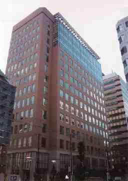 横浜ビルシステム株式会社