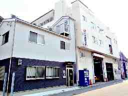 日本電鍍工業株式会社