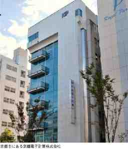 京都電子計算株式会社