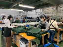株式会社三幸舎ランドリーセンター 東日本工場