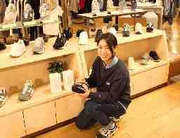 OSHMAN'S 立川店