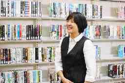江戸川区立小松川図書館