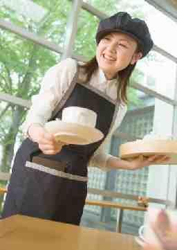 オランジェ奈良店 cafe
