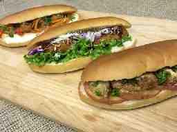 日本列島パン食い協奏