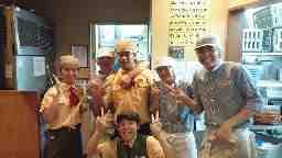 びっくりドンキー香芝店 ホール・ディナー・ナイト PA